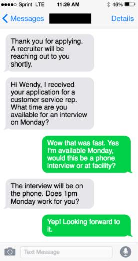 Conversation 3